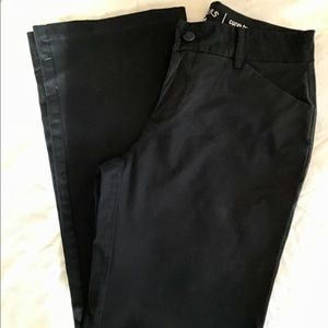 """Lee Riders Curvy Trousers — 34"""" Inseam!  Like New!"""